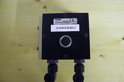Ophir Power Head 17021 Trumpf Laser-spk Power Sensor As-t 0249588 1230877