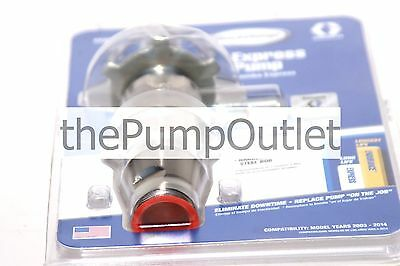 Graco 17j556 Express Pump For 390 395 490 495 595 Finishpro Ii 395595 Expedited