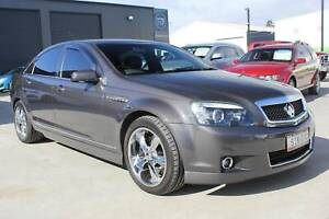 2010 Holden Caprice V8 Super Charged  (Automatic) Mowbray Launceston Area Preview