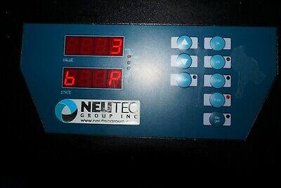 Welch Ilmvac 112011-04 Dry Vacuum Pump  Diaphragm 5 Mbar Digital Controller