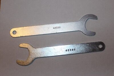 1 18porter Cable Router Wrenches
