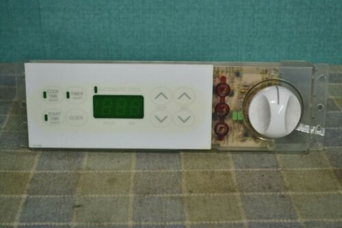 Kenmore General Electric GE Range Oven Control Board WB27K5128