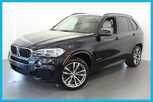2017 BMW X5 xDrive35d / M sport / HarmanKardon / Int Blanc
