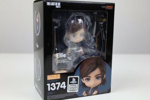 GSC 1374 Nendoroid Ellie / The Last of Us Part II