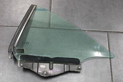 Mercedes SL R230 Scheibe Seitenscheibe Hinten Links Seitenfenster Dreieckscheibe