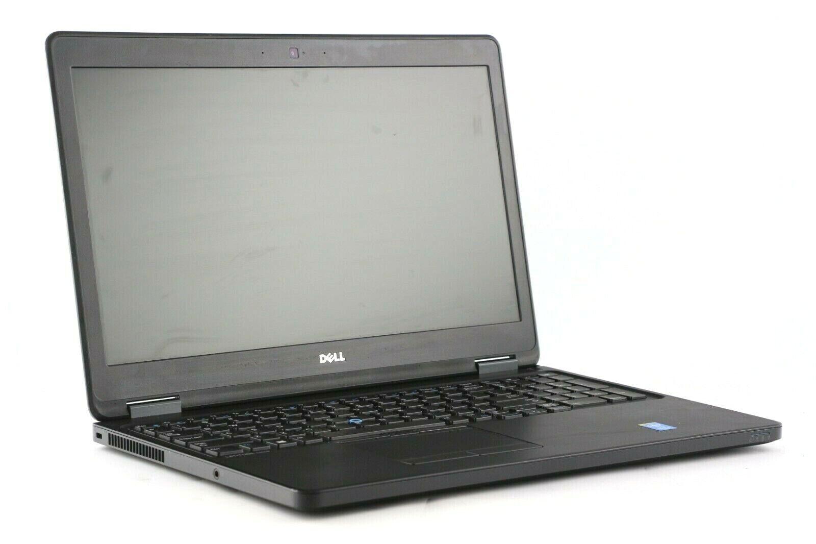 "Dell Latitude E5550 15.6"" i5-5300U 2.30GHz 128GB SSD 8GB RAM Windows 8.1 (BH)"