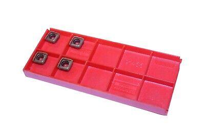 Sandvik 880-05 03 05h-c-lm 1044 Carbide Inserts Lot Of 4