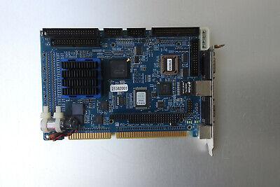 Isa Single Board Computer As-3271g Rev.g