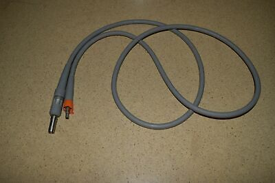 Stryker 233-50-60 Fiber Optic Light Source Cable