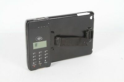 Verifone Payware E335 Credit Card Reader Emv Terminal Ipad Mini Damaged Screen