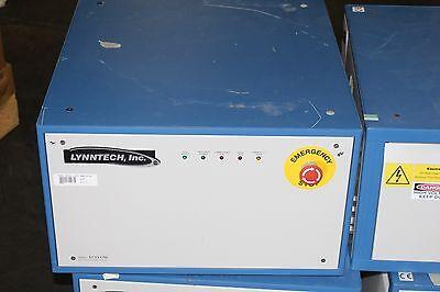 Lynntech Fctsgm Fuel Cell Test Unit Fct Sgm