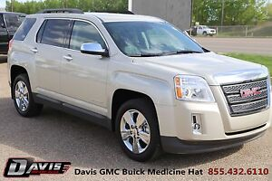 2014 GMC Terrain SLT-1 Rear camera! Leather!