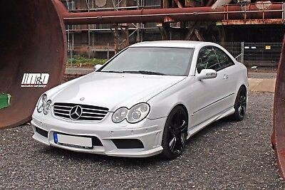 Mercedes CLK W209 Prior Design PD1 Bodykit / Karosseriebausatz / Tuning