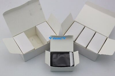 New 3000pcs Barrier Envelopes For Phosphor Plate Size 2 Dental X-ray Usa