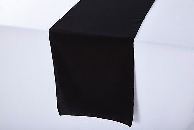 14 x 108 inch Polyester Table Runner -