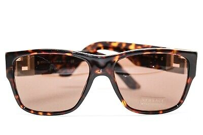 Versace VE4296 108/73 Tortoise  Suns New Authentic 59
