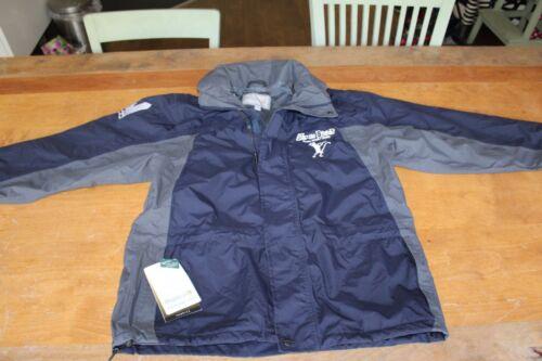 James Blunt - Crew Raincoat - World Tour 2008/2009 - New Size M - Regatta