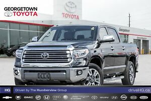 2019 Toyota Tundra NAVIGATION|BACKUP CAM|LEATHER|SUNROOF|JBL SYS