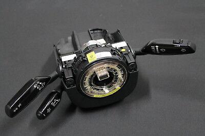 Audi A8 4H Lenkstockschalter Schleifring GRA 4H0953568G 4H0953502A 4H0907129H