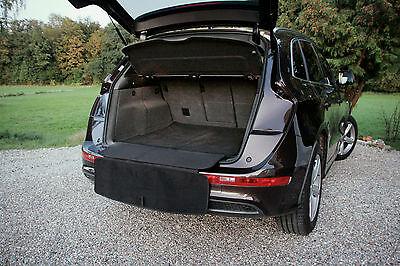 $$$ Kofferraummatte für Mercedes Benz GLK X204 + Ladekantenschutz Laderaummatte