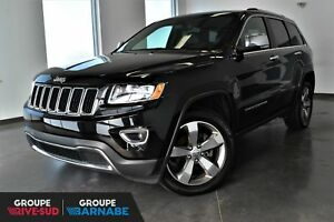 Jeep Grand Cherokee 4WD 4dr Limited