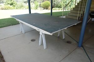 Table Tennis Table/Outdoor Multipurpose Table