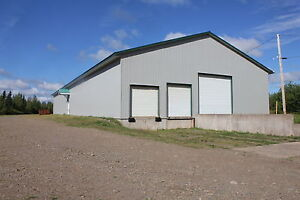 WAREHOUSE SPACE AVAILABLE - 10,320 SQFT WITH 3 LOADING DOCKS