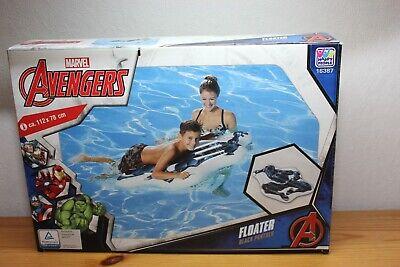 Luftmatratze Marvel Avengers Badespaß für Kinder