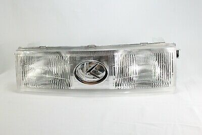 Kubota Headlight Light Assy Bulb Head Lamps T0270-99060 34070-99060