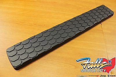 2009-2018 RAM Side Step Nerf Bar Replacement Step Pad MOPAR OEM