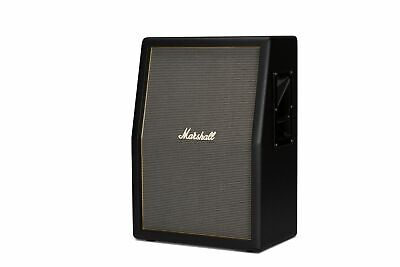 Marshall Amps Origin M-ORI212A-U 2x12 Vertical Cabinet