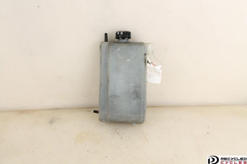 04 KFX700 KFX 700 V Force coolant tank catch bottle  1