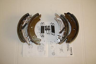 Original ! Knott Bremsbacken Satz 200x50 Bremse 20-2425/1 f. 1 Achse, Bremsbacke