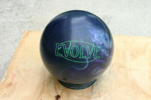 Ebonite Evolve Bowling Ball  15 lb. Brand New Undrilled