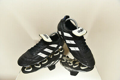 ADIDAS PREDATOR TRAXION FG PRO FOOTBALL BOOTS UK 9 MANIA ACCELERATOR TOUCH VGC