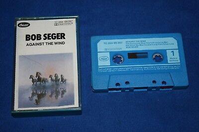 Eine alte Musikkassette von