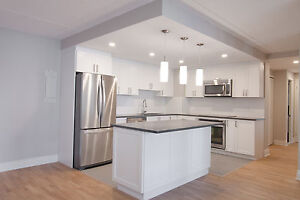 3 Bed 2 Bath - Westmount -Full Reno 5 1/2 - pool/gym/doorman