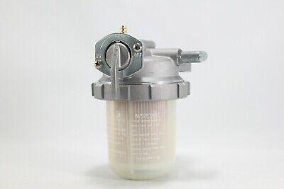 Kubota Fuel Filter Set Assy L2250 L2850 L2900 L3010 L3130 L3300 L3410 L3430