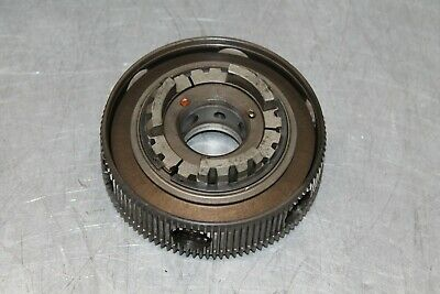 Used 1980 Yamaha XT850 XT 850 Clutch Damper Assembly OEM Used