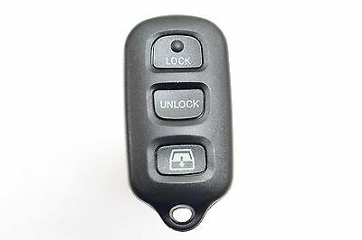 New Keyless Entry Remote Key Fob For a 2001 Toyota Sequoia w/ Programming
