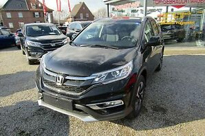 CR-V 1.6i DTEC 4WD Automatik Executive