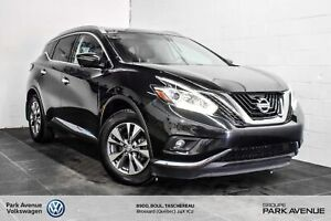 2015 Nissan Murano SL // MAGS | TOIT PANO | GPS | CUIR | CAM