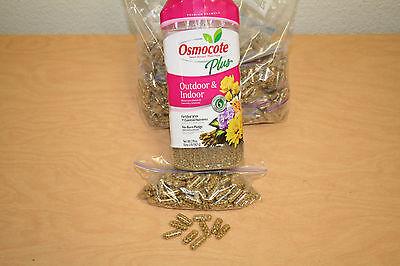 100 Osmocote Plus + Root Tabs 15-9-12 Size 00 Aquarium Plant Fertilizer, used for sale  Shipping to Nigeria