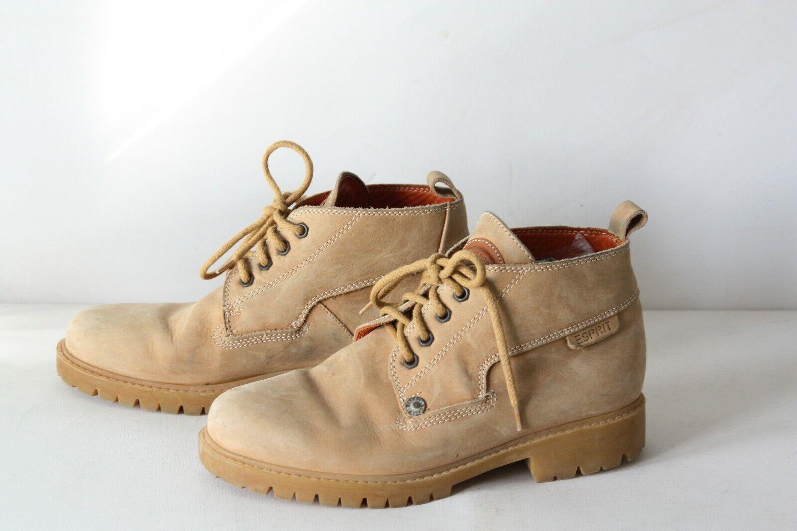 Esprit Schuhe Boots Gr. 39