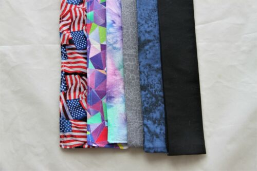 2 Pack Cooling Neck Wrap, Non-Toxic, Choice of Printed Fabric