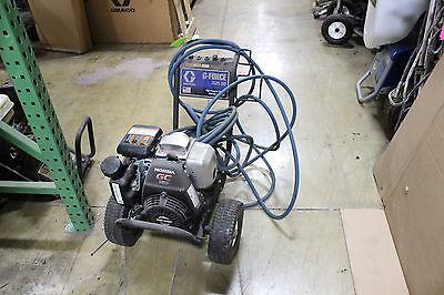 Graco G-force 2525 Pressure Washer