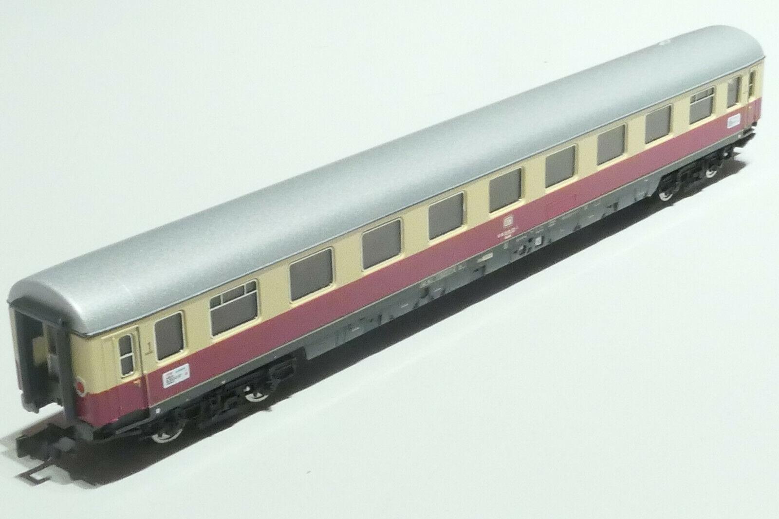 Trix  HO Art 23402 Personenwagen 1//2 Klasse der DB  neuwertig //OVP
