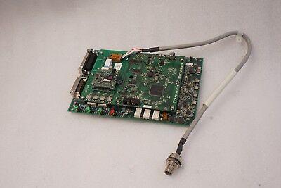 Kyosan Board Hv-ps7-cont Aq3724pa102b Hv101 Ver1.01 13famcu-hv Ap9783pa300b
