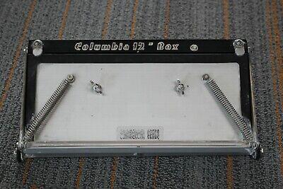 Columbia 12 Drywall Flat Box