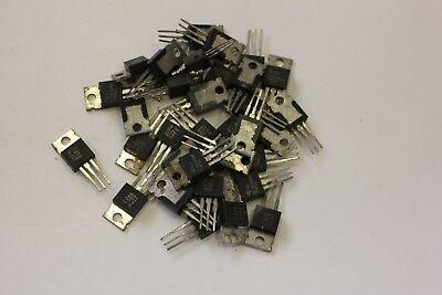 Lot Of 34 Ti Transistors 79m06c New